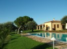 Villa Luna Alghero - Luxury Holiday villa to rent in Alghero, Sardinia