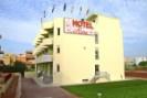 Alma di Alghero Hotel - Lido beach