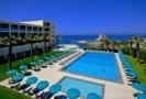 Carlos V Hotel - Alghero Hotel with se view