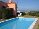 Villa Veronica Stintino - Private villa with garden and pool in Stintino